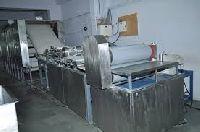 Automatic Papad Machine