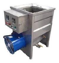 Automatic Potato Chips Making Machine
