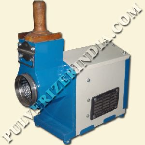 Electric Vegetable Cheese Grater Machine
