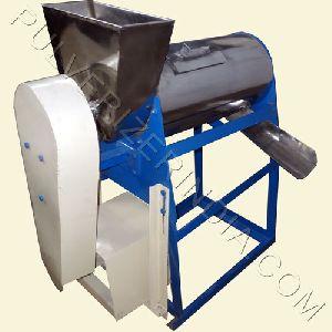 Pulp Making Machine
