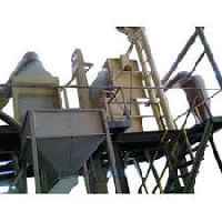 Pulses Processing Machine