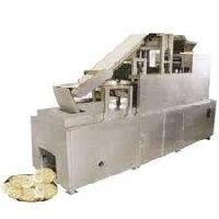 roti making equipment