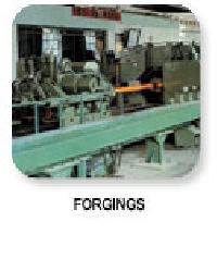 Industrial Forgings