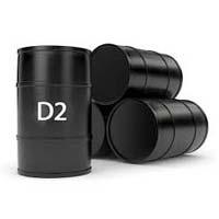 D2 Fuel Oil