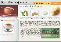Website Development Services   Dhanraj