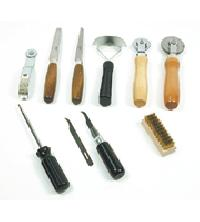 Tyre Repair Tools