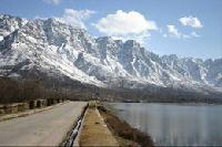 Kashmir Srinagar Tour Package