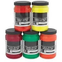 Pad Printing Ink - Manufacturers, Suppliers & Exporters in India