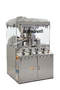 Confectionery Compression Machine