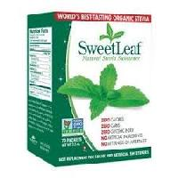 Natural Stevia Sweetener