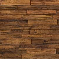 Floor Covering Wooden Tiles