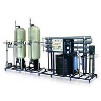 Fully Automatic Commercial Reverse Osmosis System