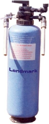 Water Softener System, Industrial Water Softener