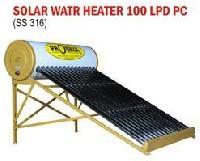 PHOENIX 100 LPD PC ( SS 316 )  Solar Water Heater