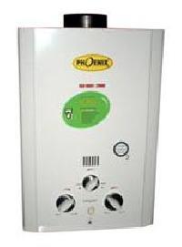 Phoenix Premium Zp Gas Water Heater