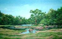 Oil Painting OP-03