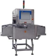 Industrial X-ray Systems
