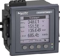 Kilowatt Hour Meter