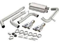 Automotive Exhaust System