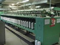 Roving Frame Machine