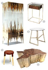 Brass Furniture  Manufacturers Suppliers  Exporters in India