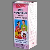 Herbal Health Tonic