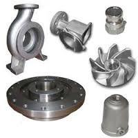 Heat Resistant Steel Casting
