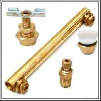 Brass Radiator Parts 02