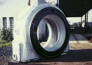 Turbocharger Casings