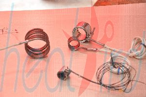 Industrial Coil Heater