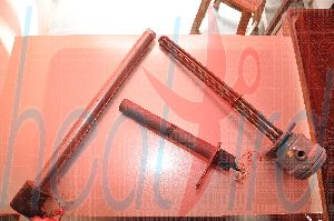 Industrial Oil Immersion Heaters