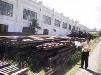 Used Rail Scraps Urs - 01