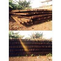 Used Rail Scraps URS-03