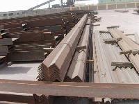 Used Rail Scraps URS-04
