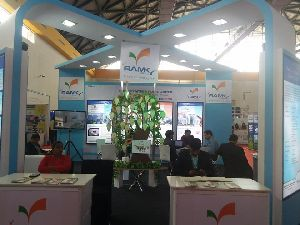 Exhibition Stall Fabrication : Exhibition stall fabrication service exhibition stall fabrication
