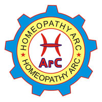 Homeopathy ArC Products