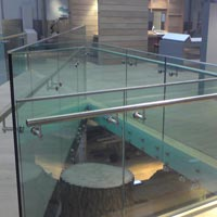 Glass Finishing Services