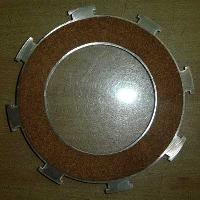 Scooter Clutch Plates