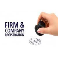 Firm & Company Registration Services