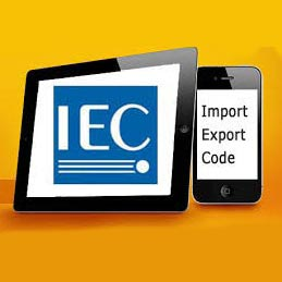 Import Export Code Services