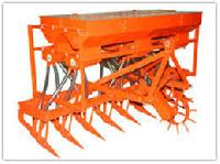 automatic seed planter