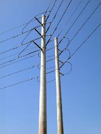 Transmission Poles Manufacturers Suppliers Amp Exporters