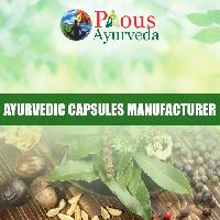 Ayurvedic Capsules
