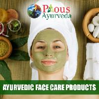 Ayurvedic Face Care Products