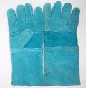 Safety Hand Glove 01