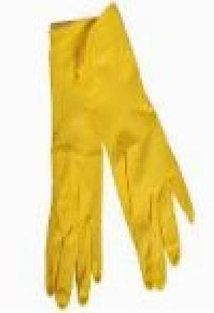 Safety Hand Glove 02