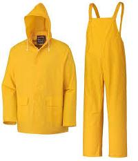 Rain Suits