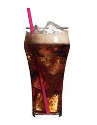 Cola Flavoured Powder Drinks