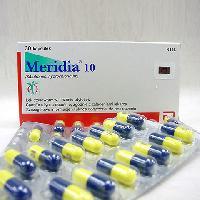 Meridia 10 Capsules
