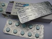 Valium 10mg Tablets